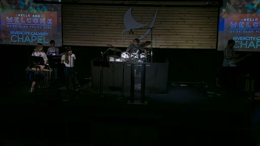 Genesis 7-All Aboard | Sunday Service | Pastor Mike Butera