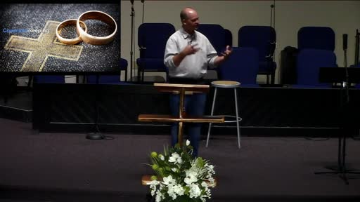 Mission-Driven Marriage, Dr. Ben Karner