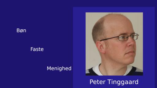 Peter Tinggaard
