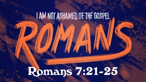A Study of Romans (31)