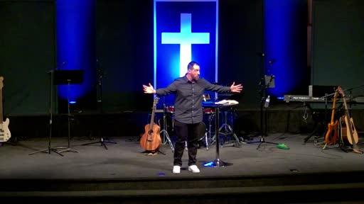 Sunday Morning Worship 8/22/21
