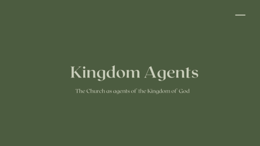 Kingdom Agents