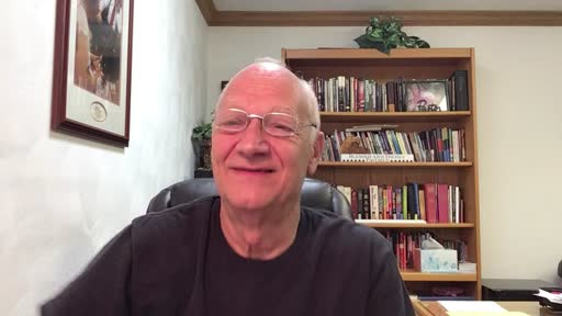 Methods For Healing 8-22-21 Pastor Randy Hall
