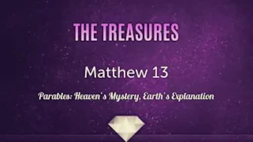 The Treasures
