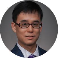 中華福音神學研究院舊約副教授張楷弦