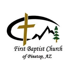 First Baptist Church of Pinetop Livestream