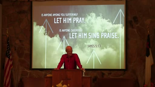 Healing - Anointing 8-29-21