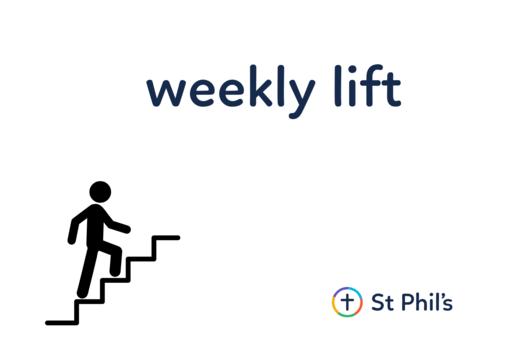 weekly lift