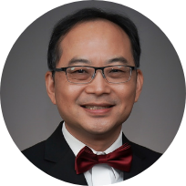 中華福音神學研究院舊約副教授胡維華