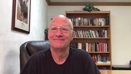 Elisha Or Gehazi 9-1-21 Pastor Randy Hall