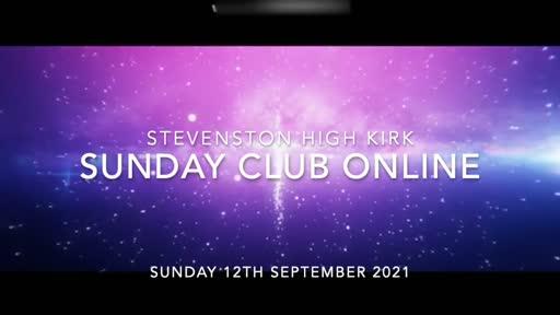Sunday Club (12-SEP-2021)