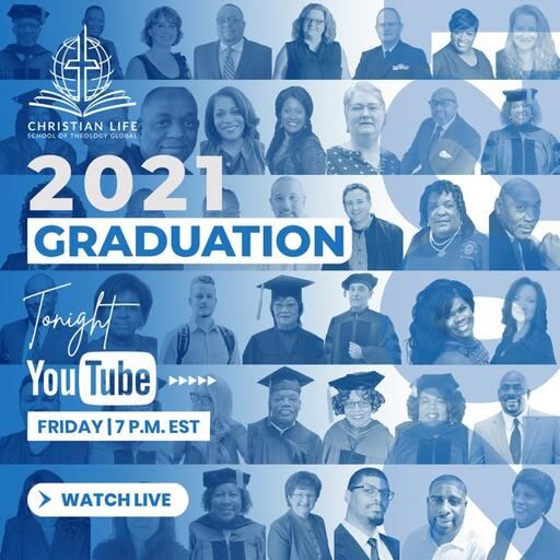 Graduation Celebration 2021