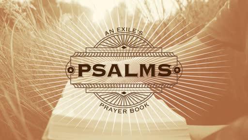 Psalms: The Man!