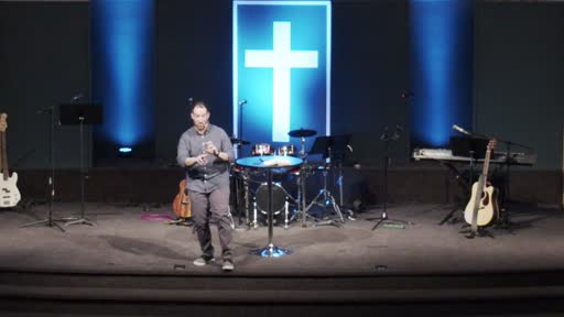 Sunday Morning Worship. 9/12/21