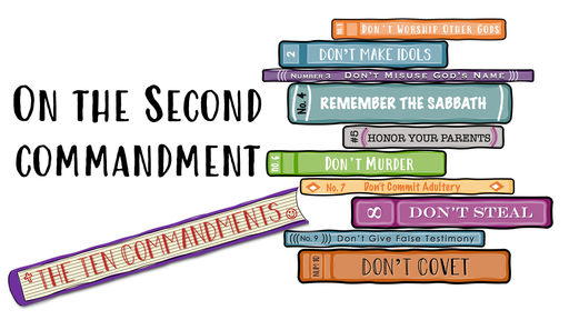 On the Second Commandment