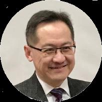 台灣聖經公會翻譯顧問彭國瑋牧師