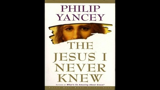The Jesus Far Too Few Know