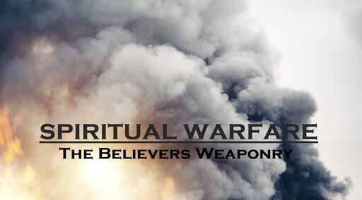 The Believers Weaponry