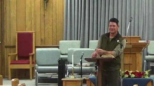 September 22, 2021 Bible Study Mount Union Church Of The Brethren