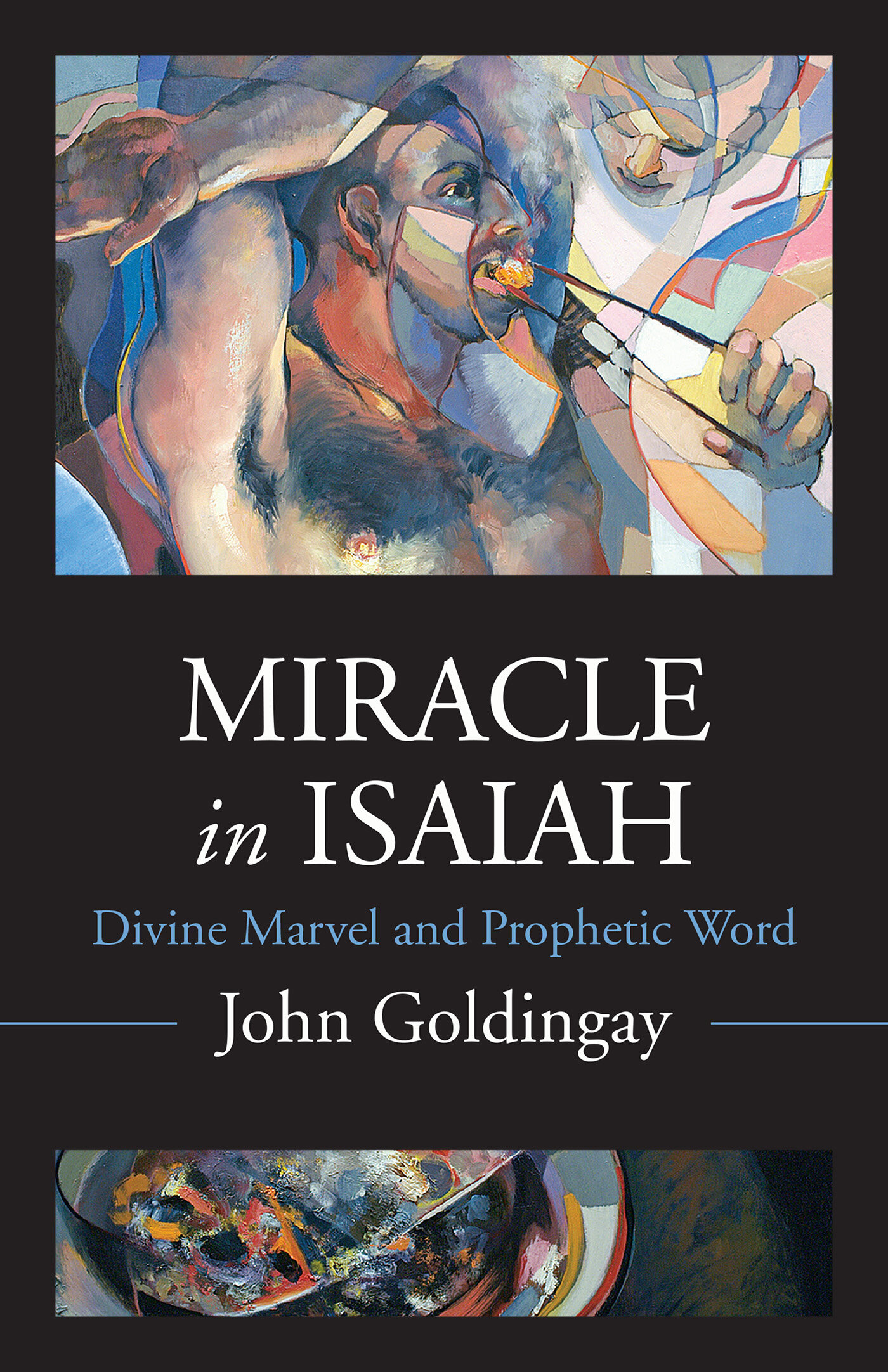 Miracle in Isaiah: Divine Marvel and Prophetic World