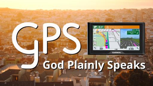 God Plainly Speaks