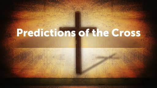 Predictions of the Cross