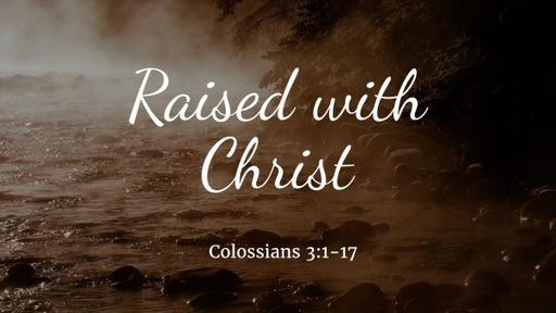 Sunday Worship Service Oct 10th