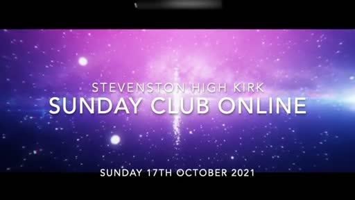 Sunday Club (17-OCT-21)