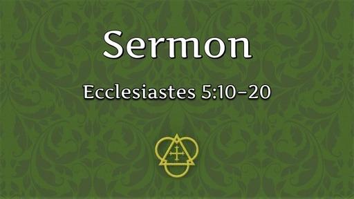2021-10-17 - 21 Pentecost (Proper 24B)