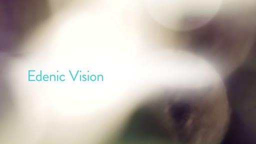 Edenic Vision