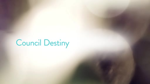 Council Destiny