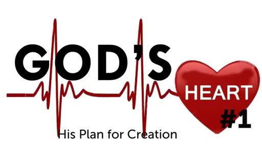 God's Heart #1