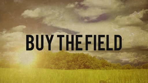 Buy the Field - 2/19/2017