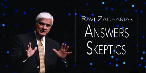 Ravi Zacharias Series