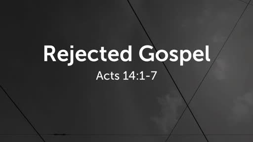 Rejected Gospel