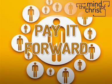 Pay it Forward and Share in the Harvest