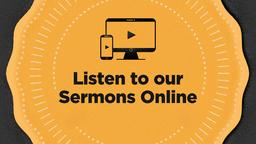 Blessed Assurance sermons online 16x9 PowerPoint Photoshop image