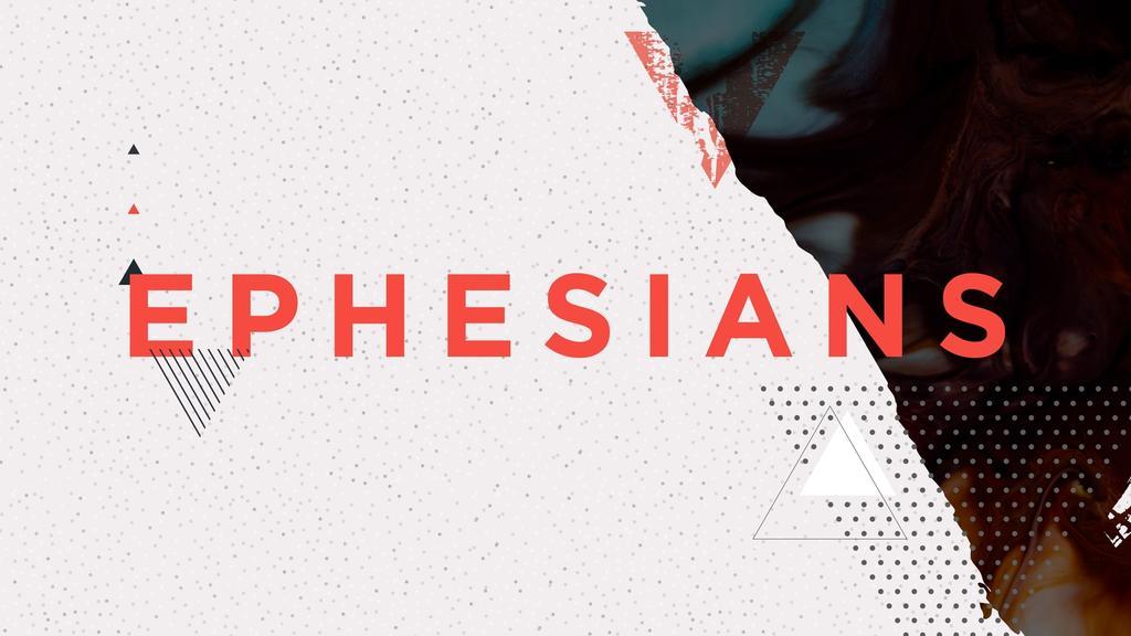 Modern Ephesians 16x9 smart media preview