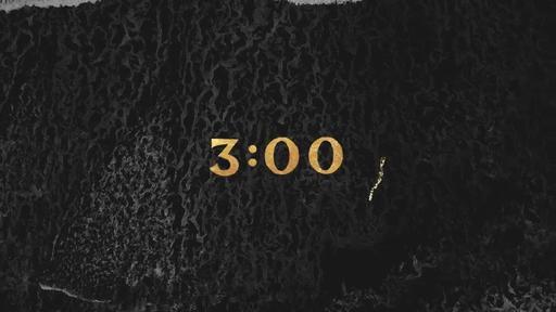 Seas of Glory - Gold Countdown 3 min