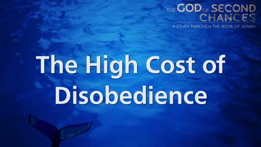 The High Cost of Disobedience