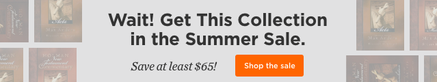 Wait! Get This Collection in the Summer Sale.
