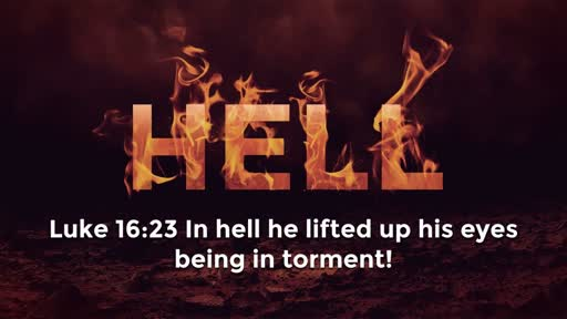 Hell - 3/12/2017