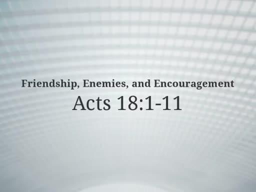 Disciple Making Disciples