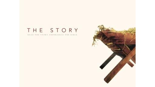 The Story: Birth of Jesus