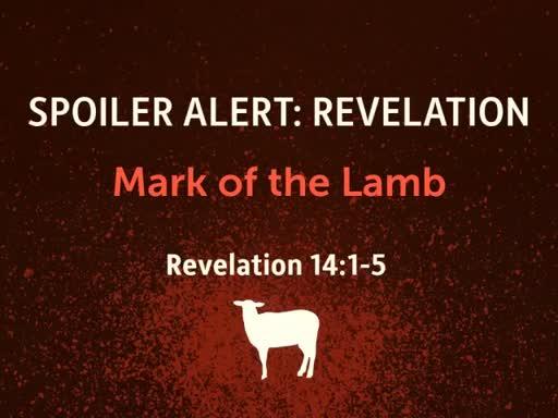 Mark of the Lamb