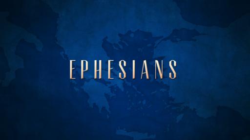 ES009. Ephesians 4:1-16