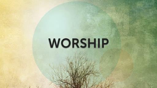 Worship - 10/30/2016