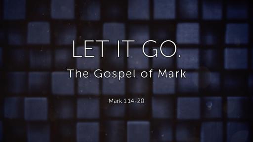Let it Go. - June 18th 2017