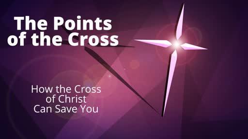 Explaining the Cross—Seminar