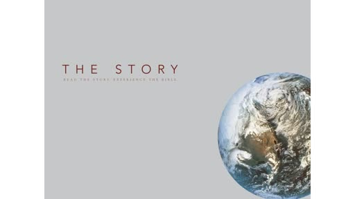 The Story: Ressurection & Restoration